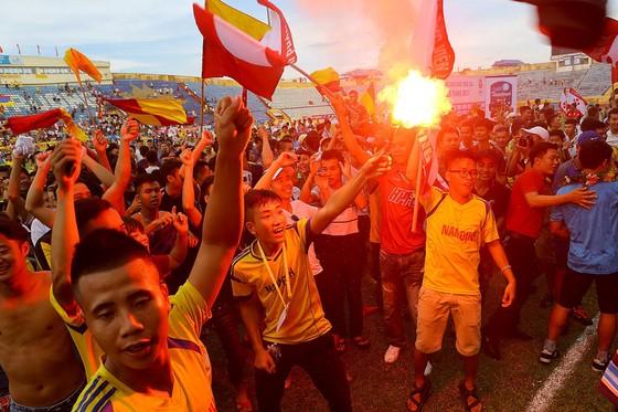 Nam Định trở lại V-League: Sẽ lợi hại hơn xưa? ảnh 1