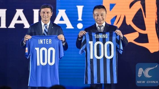 Tập đoàn Suning thua lỗ 279 triệu eur trong năm đầu sở hữu Inter Milan.