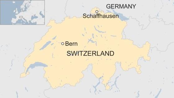 Truy lùng nghi phạm tấn công làm 5 người bị thương ở Thụy Sĩ ảnh 1