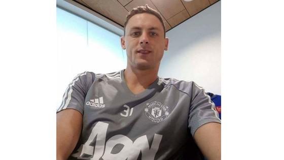 Matic xác nhận anh sẽ là cầu thủ của Man.United.