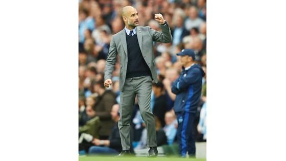"""HLV Guardiola tin rằng đội hình của Man.City đang có một """"nguồn năng lượng mới""""."""