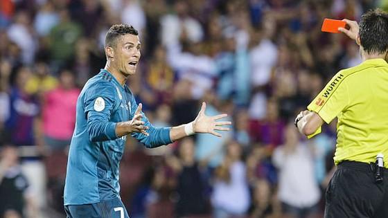 Siêu Cúp Tây Ban Nha: Barcelona bất ngờ thua Real Madrid 1 - 3 ảnh 2