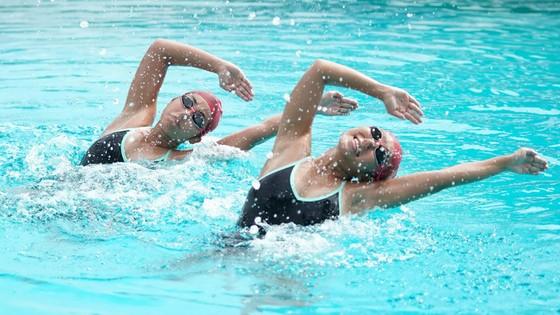 Thể thao Việt Nam đặt mục tiêu đạt thành tích cao nhất tại nội dung đồng đội của bơi nghệ thuật.
