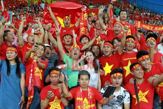 Trực tiếp U22 Việt Nam thắng U22 Philippines 4 - 0 ảnh 1