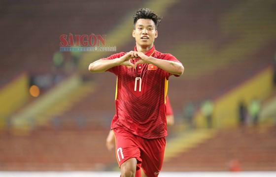 Trực tiếp U22 Việt Nam thắng U22 Philippines 4 - 0 ảnh 2