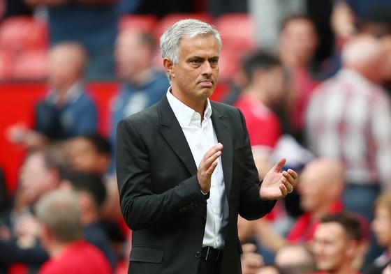 Jose Mourinho rõ ràng không quá lạc quan ở mặt trận châu Âu.