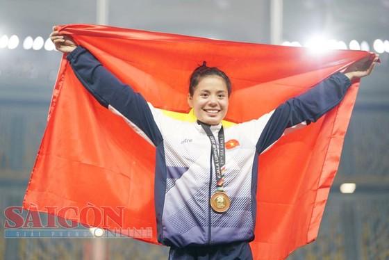 Bảng vàng các VĐV đoạt Huy chương tại SEA Games 29 ảnh 6