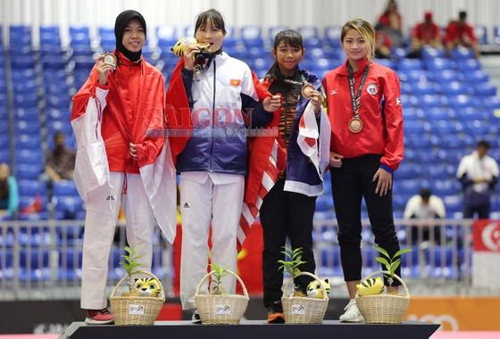 Ngày 27-8: Việt Nam đã có 52 Huy chương Vàng tại SEA Games 29 ảnh 3