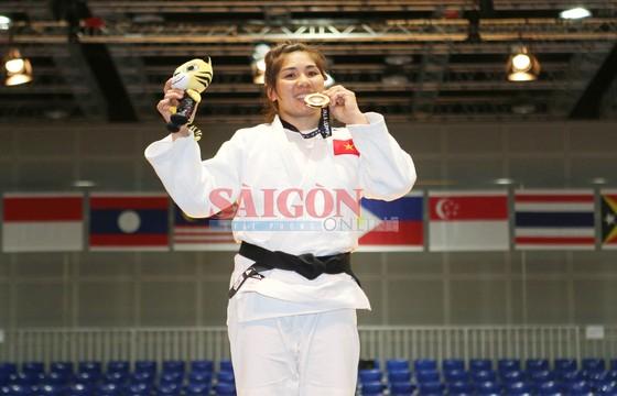 Ngày 27-8: Việt Nam đã có 52 Huy chương Vàng tại SEA Games 29 ảnh 1