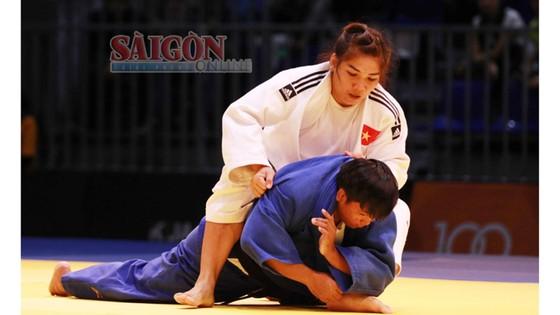 Bảng vàng các VĐV đoạt Huy chương tại SEA Games 29 ảnh 2