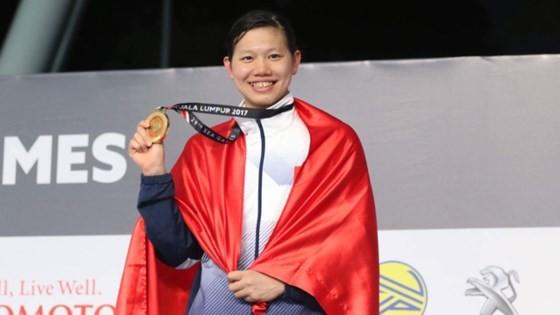 Bảng vàng các VĐV đoạt Huy chương tại SEA Games 29 ảnh 8