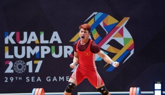 Bảng vàng các VĐV đoạt Huy chương tại SEA Games 29 ảnh 1