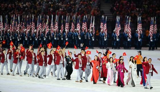 Thể thao Việt Nam đã khẳng định được vị thế ở đấu trường châu lục. Ảnh: DŨNG PHƯƠNG