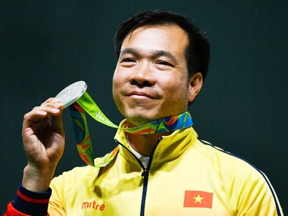 Thể thao Việt Nam nở rộ những tài năng ảnh 1