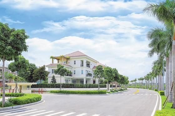 Saroma Villa - Biệt thự sinh thái biệt lập duy nhất tại Thủ Thiêm ảnh 1