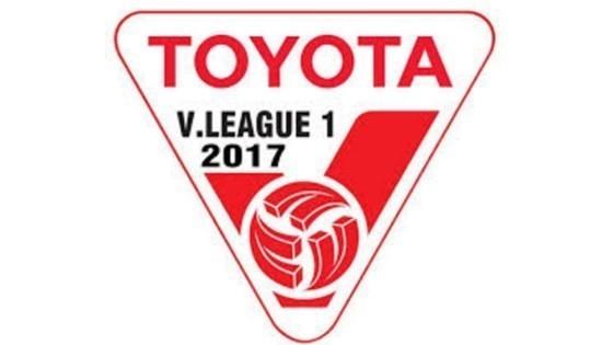Lịch vòng 24-Toyota V.League 2017 (ngày 3, 4, 5-11)