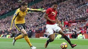 Vòng 15 – Premier League: Pháo thủ đối đầu Quỷ đỏ