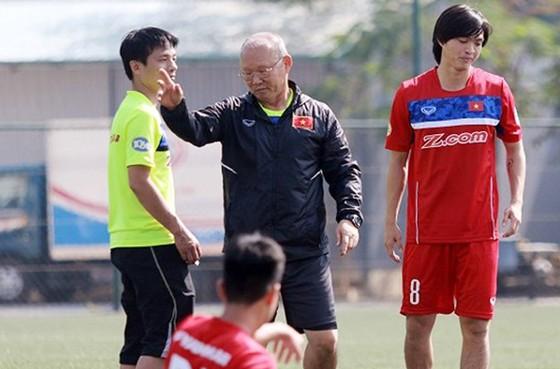 Lịch thi đấu của U23 Việt Nam tại M-150 Cup 2017