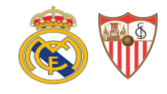 """Real Madrid liệu sẽ thắng """"thuốc thử liều cao"""" Sevilla?"""
