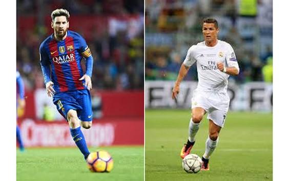 19h, ngày 23-12, Siêu kinh điển: Real Madrid đối đầu Barcelona