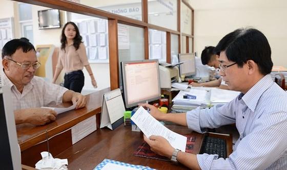 TPHCM nâng cao sự hài lòng của người dân, doanh nghiệp ảnh 1