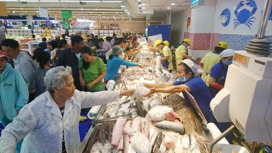 Bà Rịa – Vũng Tàu sắp khai trương thêm siêu thị Co.opmart thứ hai tại Tân Thành ảnh 1