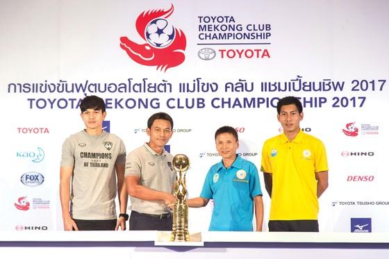 Với nỗ lực tuyệt vời Sanna Khánh Hòa đạt Huy chương bạc Toyota Mekong Championship Cup 2017 ảnh 2