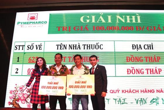 Thay lời cảm ơn 2017, du Lịch Hà Nội - Ninh Bình - Hạ Long & trúng thưởng xe ô tô cùng Pymepharco ảnh 1