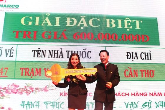 Thay lời cảm ơn 2017, du Lịch Hà Nội - Ninh Bình - Hạ Long & trúng thưởng xe ô tô cùng Pymepharco ảnh 2