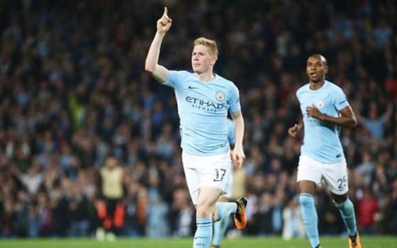 Manchester City được đánh giá cao hơn hẳn chủ nhà Basel