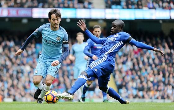 Vòng 29 - Ngoại hạng Anh: Chelsea tiếp tục gặp khó trước Manchester City?