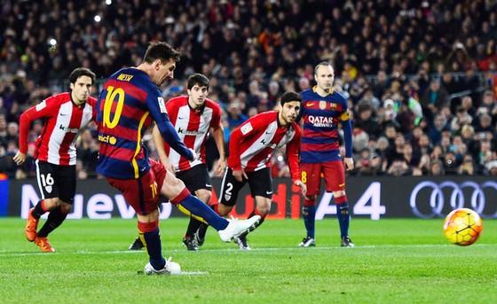 Messi và đồng đội sẽ dễ dàng vượt qua Bilbao