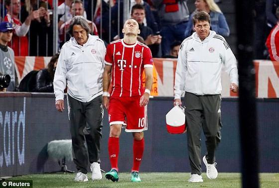 Real Madrid hạ Bayern Munich 2 - 1 ngay tại Allianz Arena ảnh 4