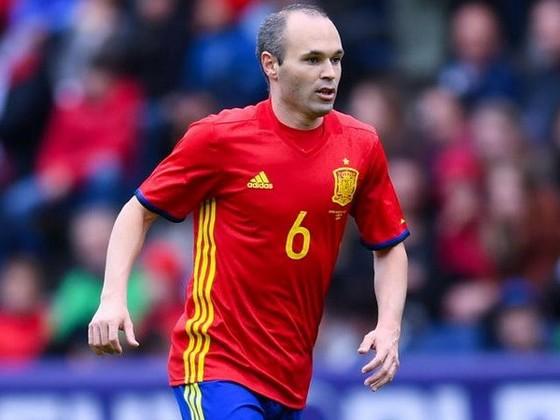 Tây Ban Nha công bố danh sách 23 cầu thủ dự World Cup 2018: Vắng hàng loạt sao Chelsea ảnh 2