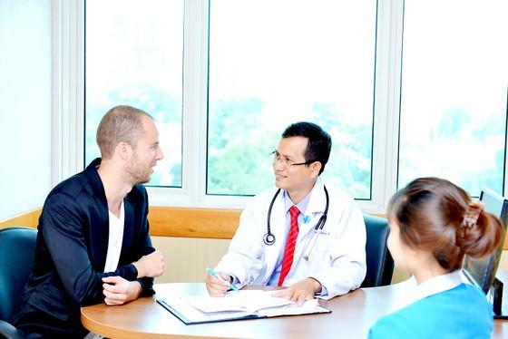 Đánh thức tiềm năng loại hình du lịch y tế ảnh 1
