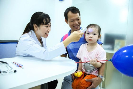 Trung tâm tiêm chủng hiện đại lớn nhất nước đi vào hoạt động tại Đồng Nai ảnh 2