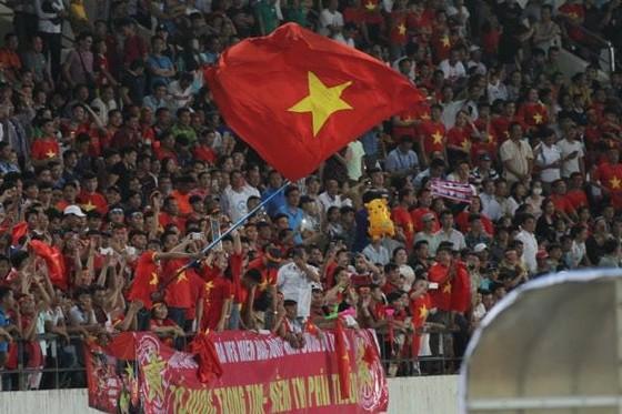 Trực tiếp tuyển Lào - tuyển Việt Nam: 0 - 0 (hiệp 1) ảnh 5