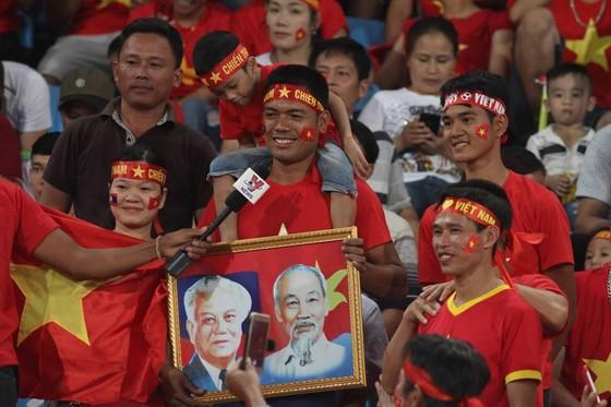 Trực tiếp tuyển Lào - tuyển Việt Nam: 0 - 0 (hiệp 1) ảnh 9