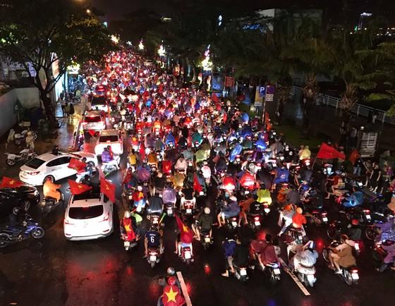 Một đêm thức trắng cùng chiến tích của tuyển Việt Nam ảnh 8