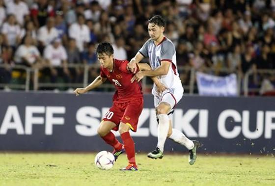 Tuyển Việt Nam có chiến thắng thứ 3 liên tiếp trước tuyển Philippines