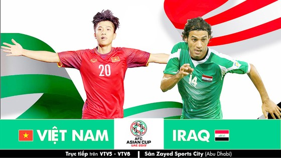 Asian Cup 2019, Bảng C ảnh 1