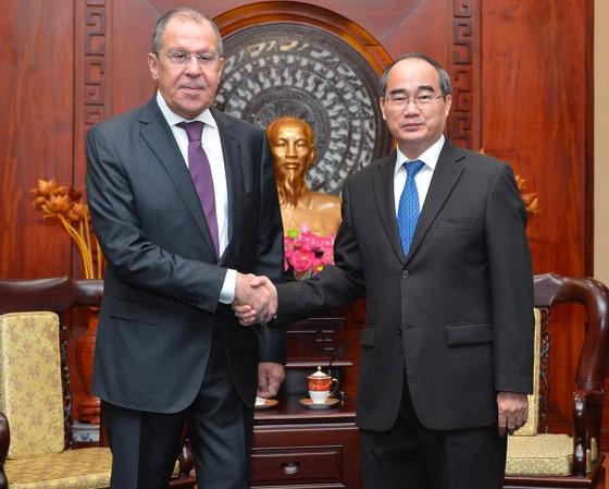 Quan hệ Việt Nam - Liên bang Nga phát triển mạnh mẽ ảnh 1