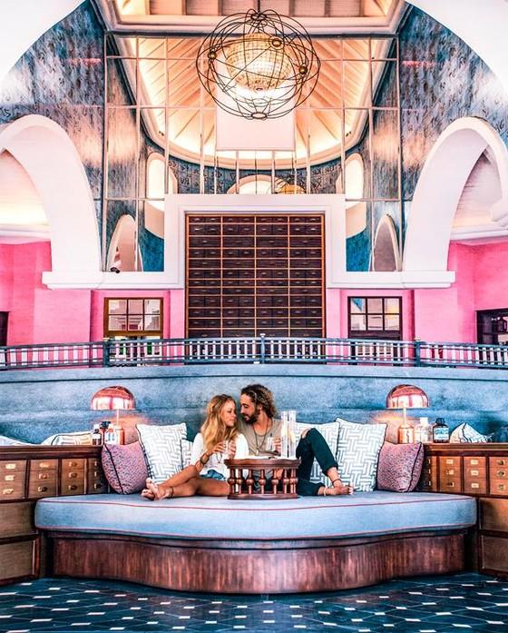 Cận cảnh khu nghỉ dưỡng nơi diễn ra đám cưới tỷ phú Ấn Độ tại Phú Quốc ảnh 5