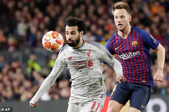Champions League 2019: Messi và Suarez tỏa sáng, Barcelona rộng cửa vào chung kết ảnh 1