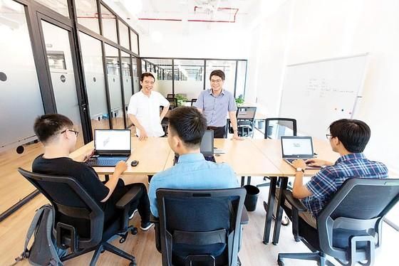 Nhân tài hội tụ tại VinAI Research: Khát vọng giải bài toán của người Việt ảnh 1