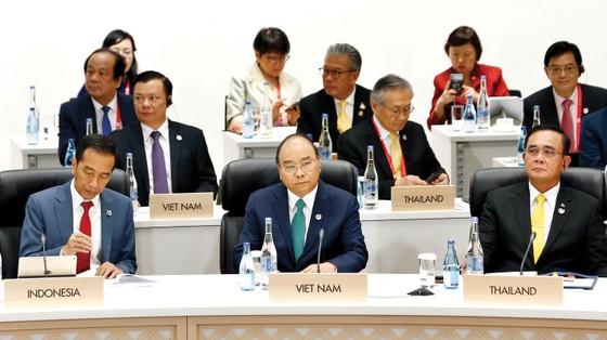 Tuyên bố chung Hội nghị Thượng đỉnh G20: Vì môi trường thương mại tự do, công bằng ảnh 1