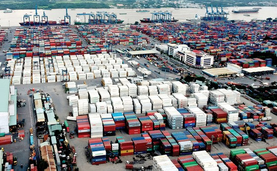 Xây dựng TPHCM thành trung tâm đào tạo nguồn nhân lực logistics ảnh 2