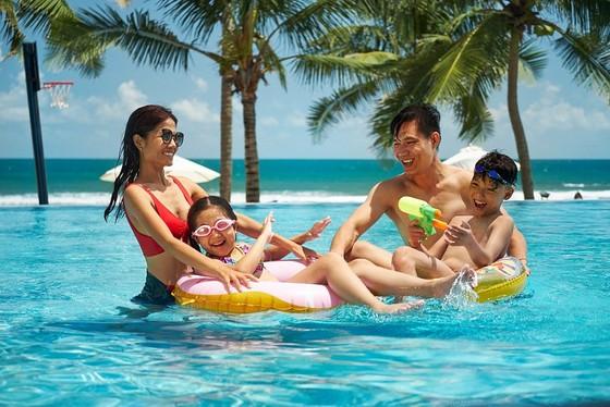 """""""Khu nghỉ dưỡng biển sang trọng dành cho gia đình"""" đặc biệt như thế nào?  ảnh 2"""