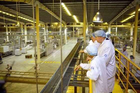 Bộ Nông nghiệp Hoa Kỳ đánh giá cao năng lực ngành sữa Việt Nam  ảnh 1