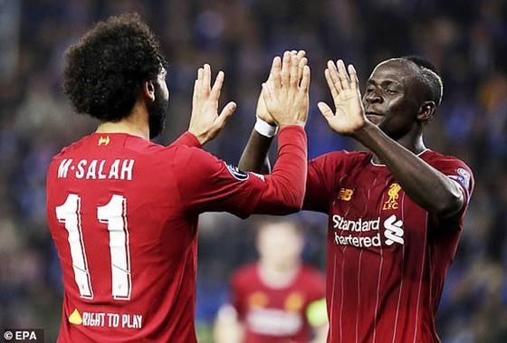 Champions League 2019-2020: Barcelona, Liverpool, Chelsea cùng thắng ảnh 1